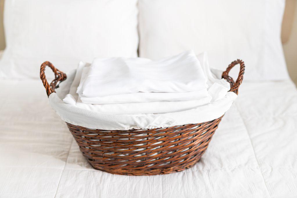 sheet washing instructions