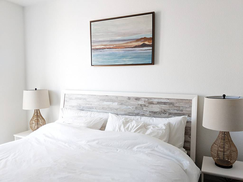 Discover the Perfect Flat Sheet for Your Bed